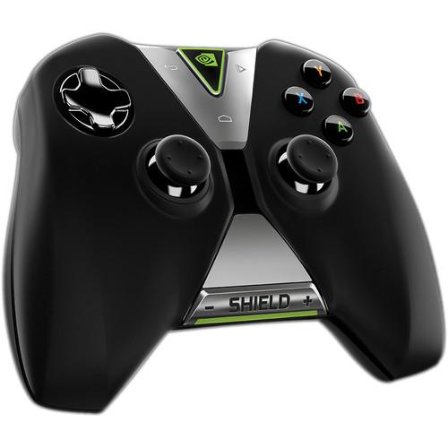 NVIDIA SHIELD wireless controller 945-12570-2500-000