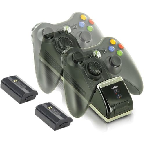 Nyko  Charge Base S for Xbox 360 86074