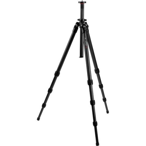 Oben CT-2441 Carbon Fiber Tripod and BE-117 Ball CT-2441/BE-117