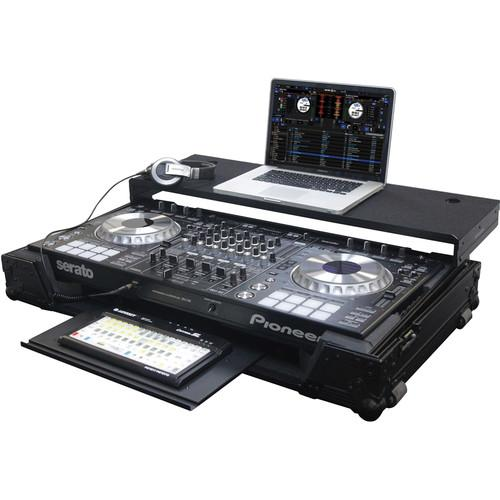 Odyssey Innovative Designs Black Label Pioneer FZGSPIDDJSZGTBL