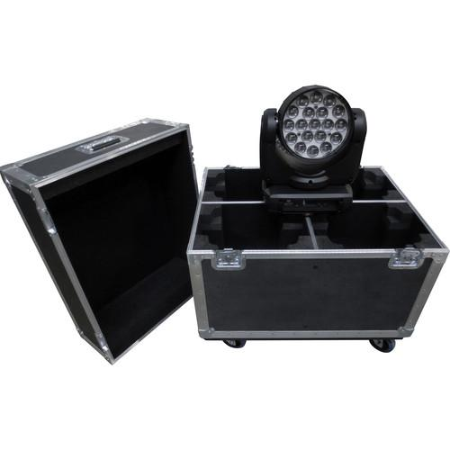 Odyssey Innovative Designs Custom Truck Case FADJINNOZ19X4W