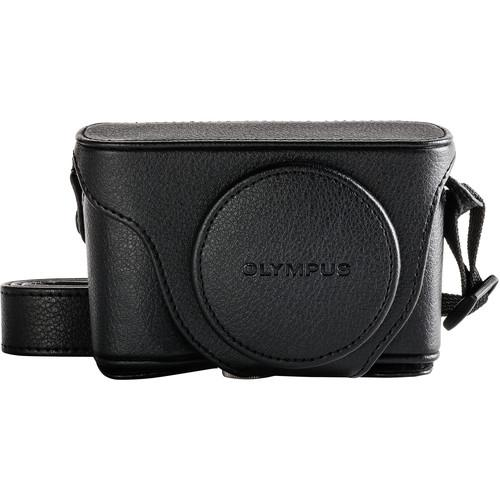 Olympus Custom Fit Case & Body Jacket for SH-50 iHS 202595