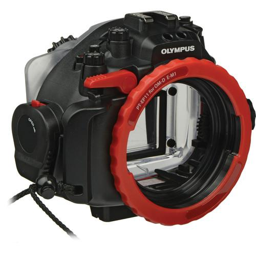 Olympus PT-EP11 Underwater Housing for OM-D E-M1 V6300600U000