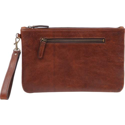 ONA The North Sound Photo Accessories Case (Walnut) ONA025LTC