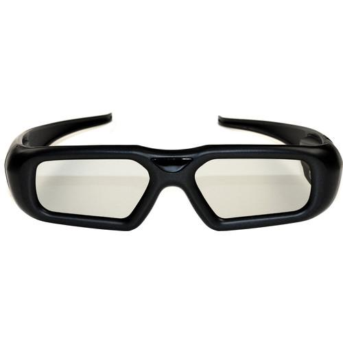 Optoma Technology ZF2300GLASSES RF 3D Rechargeable ZF2300GLASSES