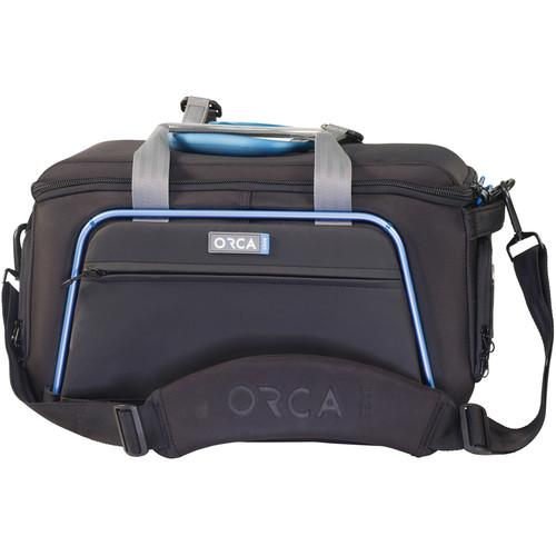 ORCA  Shoulder Video Bag (OR-8) OR-8
