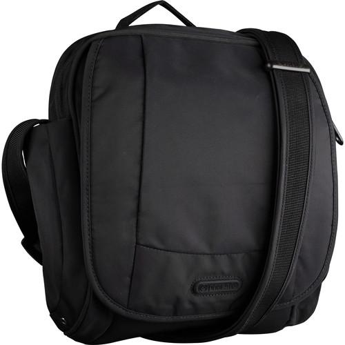 Pacsafe Metrosafe 200 GII Shoulder Bag (Black) 30180100