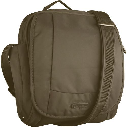 Pacsafe Metrosafe 200 GII Shoulder Bag (Jungle Green) 30180507