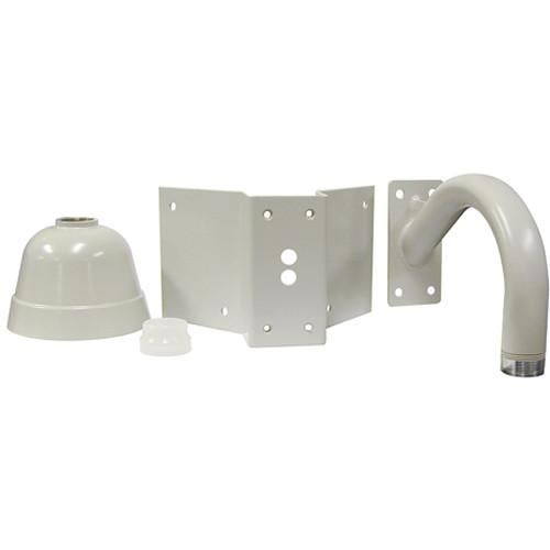 Panasonic PCM484S Outdoor Corner Mount Kit for Dome PCM484S