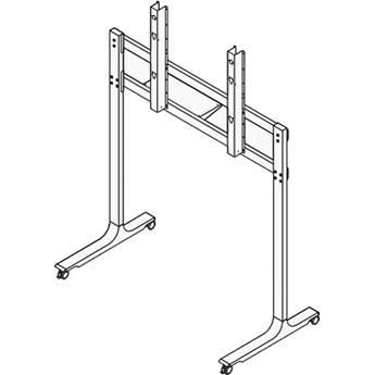 Panasonic TY-ST80LF70 Mobile Stand for TH-80LFB70 TY-ST80LF70
