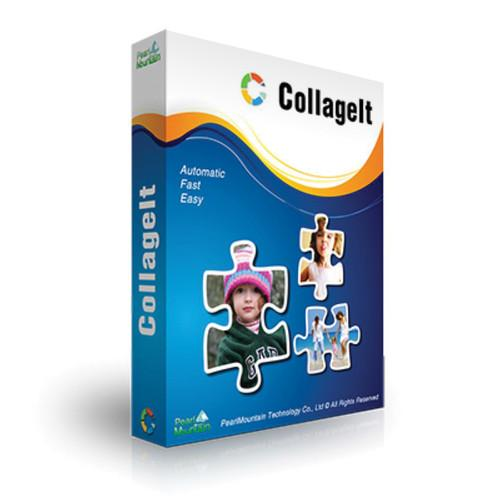 PearlMountain CollageIt Version 1.9.1 (Download) 4530091