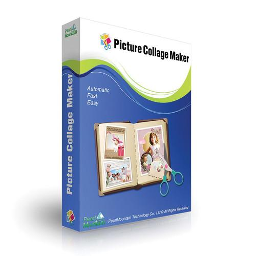 PearlMountain Picture Collage Maker 3.3.7 (Download) 1899118