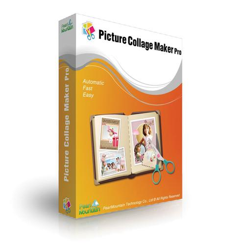 PearlMountain Picture Collage Maker Pro 3.3.7 (Download) 2129041