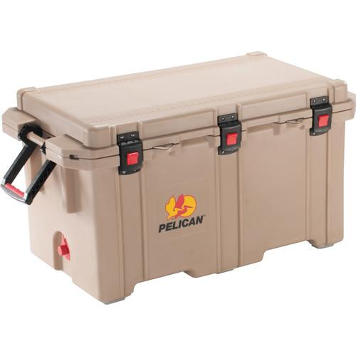 Pelican 150QT Elite Cooler (Outdoor Tan) 32-150Q-OC-TAN