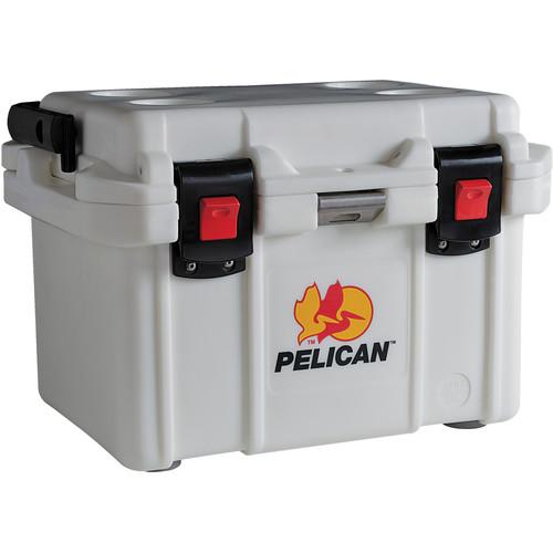 Pelican 20QT Elite Cooler (Marine White) 20Q-MC-WHT