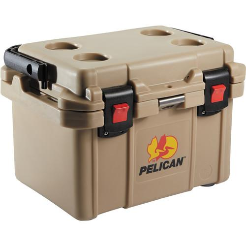Pelican 20QT Elite Cooler (Outdoor Tan) 20Q-MC-TAN