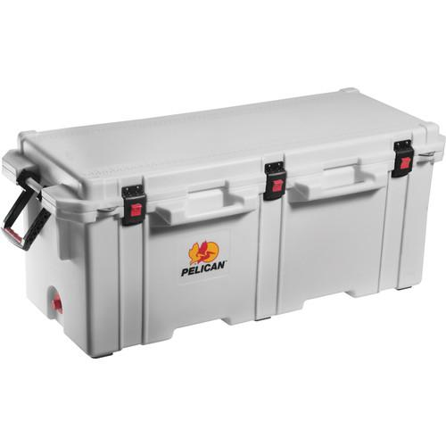 Pelican 250QT Elite Cooler (Marine White) 32-250Q-MC-WHT