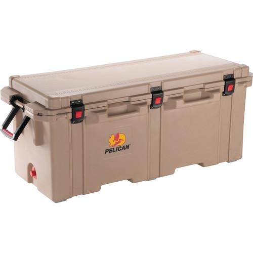 Pelican 250QT Elite Cooler (Outdoor Tan) 32-250Q-OC-TAN