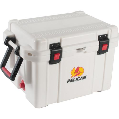 Pelican 35QT Elite Cooler (Marine White) 32-35Q-MC-WHT