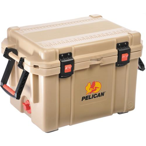 Pelican 45QT Elite Cooler (Outdoor Tan) 32-45Q-OC-TAN
