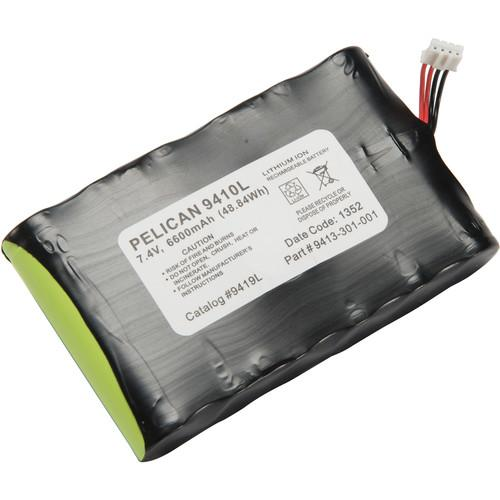 Pelican 9419L Lithium Ion Battery Pack for 9410L 9410-301-001