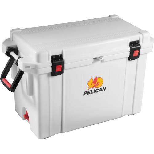 Pelican 95QT Elite Cooler (Marine White) 32-95Q-MC-WHT