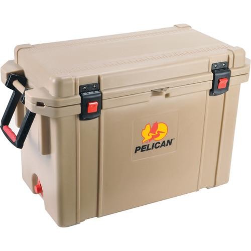 Pelican 95QT Elite Cooler (Outdoor Tan) 32-95Q-OC-TAN