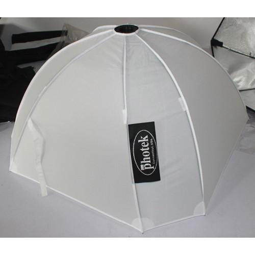 Photek Outer Frame for Brella Box Square (White) BBS-W