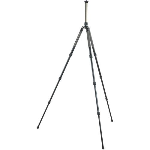 Photo Clam  PTA214 Aluminum Tripod PC30-PTA214S