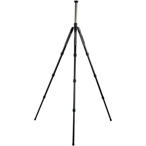 Photo Clam  PTA314 Aluminum Tripod PC30-PTA314S