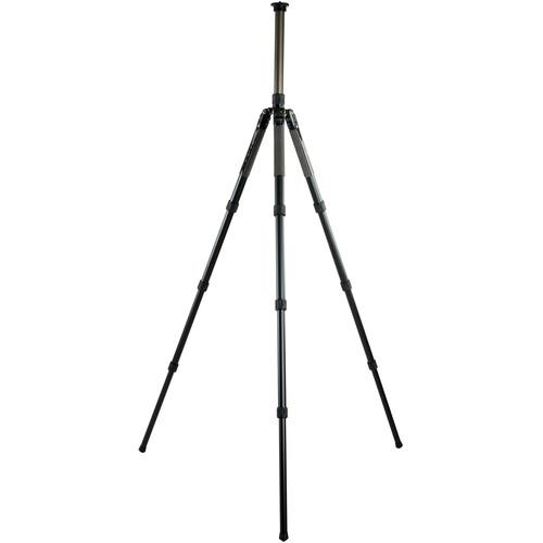 Photo Clam  PTA414 Aluminum Tripod PC30-PTA414S