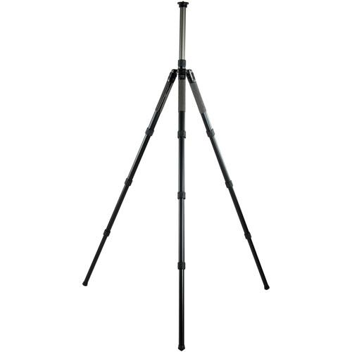 Photo Clam  PTA514 Aluminum Tripod PC30-PTA514S