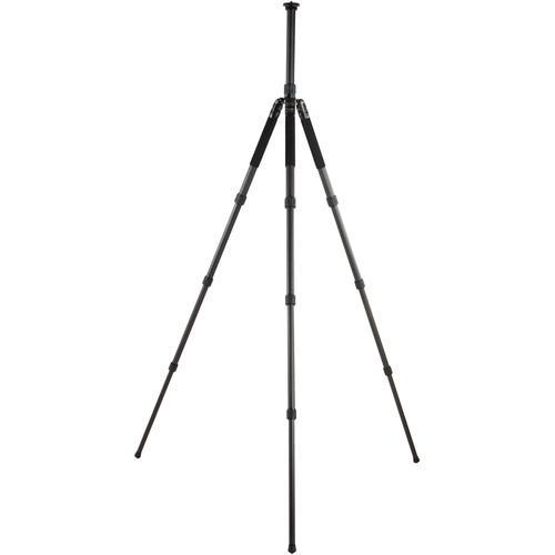 Photo Clam PTC324 Carbon Fiber Tripod PC30-PTC324S