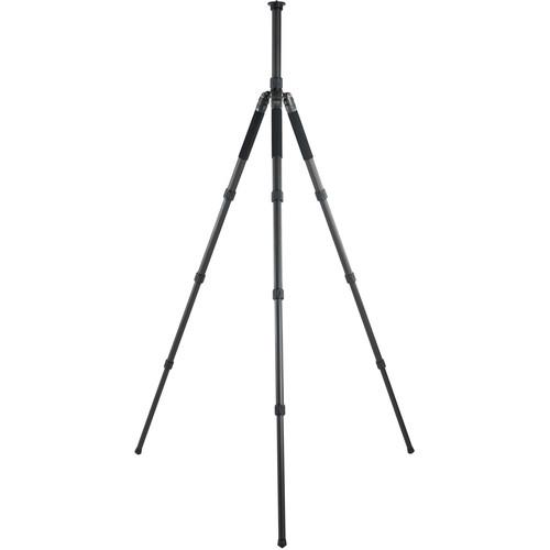Photo Clam PTC424 Carbon Fiber Tripod PC30-PTC424S