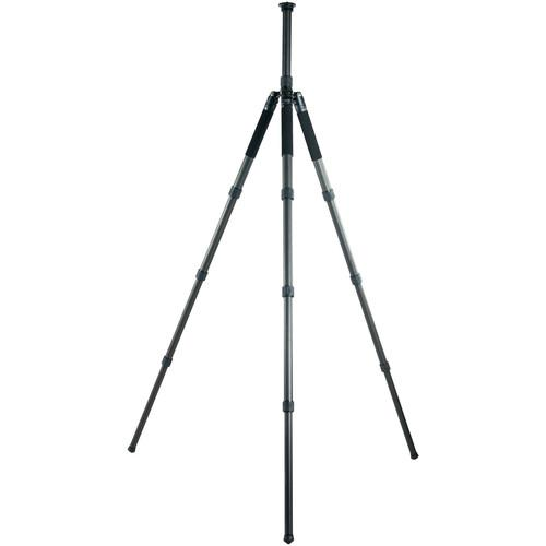 Photo Clam PTC524 Carbon Fiber Tripod PC30-PTC524S