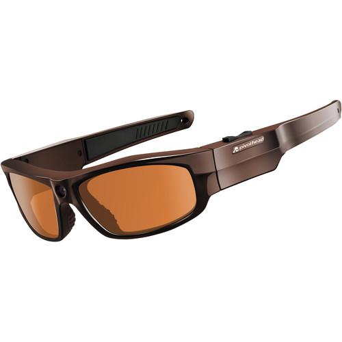 Pivothead Durango Bronze 1080p Video Recording Sunglasses 1LD2