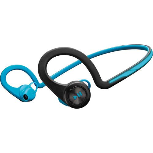 Plantronics BackBeat FIT Wireless Headphones with Mic 200450-01