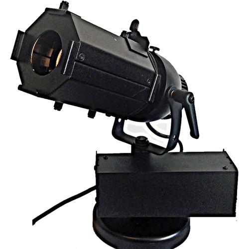 PRG 25-50 Degree Gobo Projection Accessory RHA-BULLET.PROJ.TH.BK
