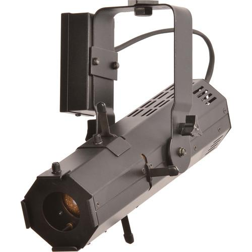 PRG RH A 25-50 Degree Zoom Ellipsoidal LED RHA-LED.P.120-BK