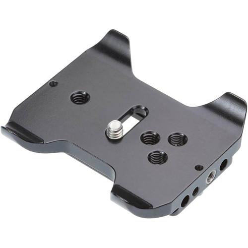 ProMediaGear Bracket Plate for Canon 1D Mark III, IV, and PBC1D