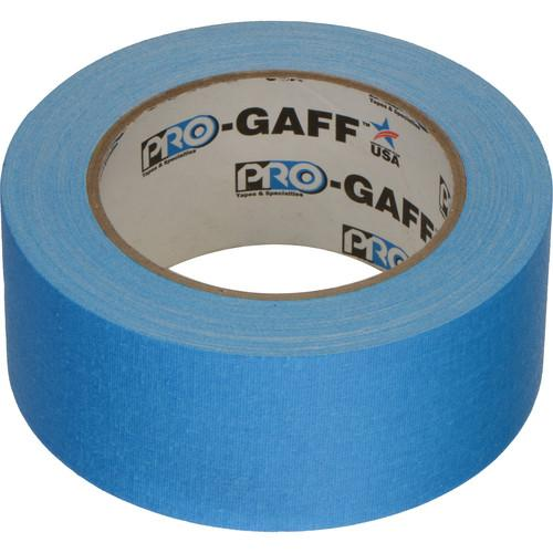 ProTapes  Pro Gaff Cloth Tape 001UPCG225MFLBLU