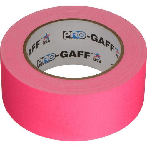 ProTapes  Pro Gaff Cloth Tape 001UPCG225MFLPIN