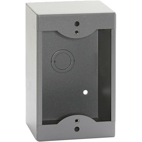 RDL SMB-1G Surface Mount Box for Single Decora-Style SMB-1G