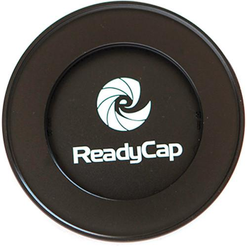 ReadyCap  82mm Filter and Lens Cap Holder RC82