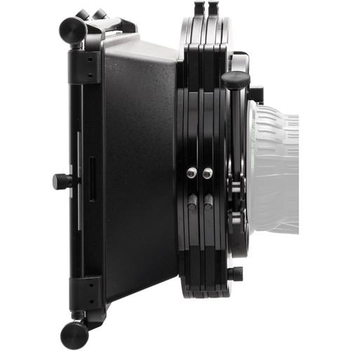 Redrock Micro 2-Stage Clamp-On Micromattebox 3-150-0001