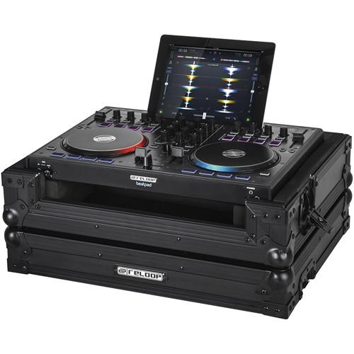 Reloop Hard Case for Beatpad DJ Controller BEATPAD-CASE
