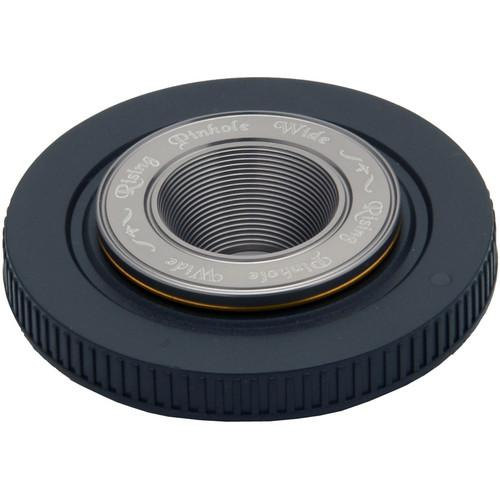 Rising  Wide Pinhole for Sony E Mount RPWS001