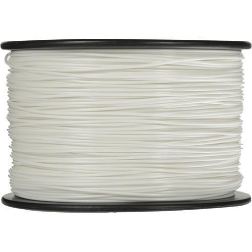 ROBO 3D 1.75mm ABS Filament (1 kg, Arctic White) ABSWHT