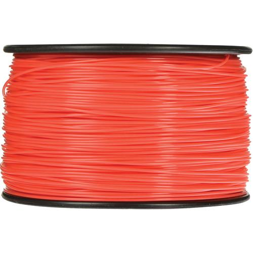 ROBO 3D 1.75mm ABS Filament (1 kg, Rocket Red) ABSRED
