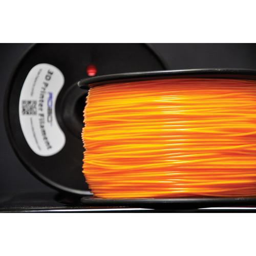 ROBO 3D 1.75mm ABS Filament (1 kg, Tiger Orange) ABSORANGE
